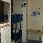 Single cell room Ottawa Jail