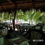 Restaurante (café da manhã e refeições)