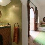 La chambre Oasis