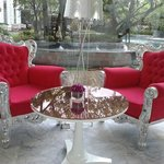 More beautiful furnitures
