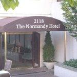 Vores hyggelig hotel i Washington