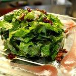 Geyseis Elladas salad