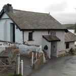 The Pilchard Inn