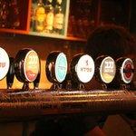 Beer's Tap!