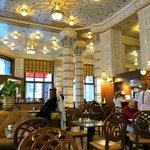 Das Cafe Imperial