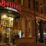 Foto de Bellini's Italiano Park Place