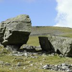 Norber Rocks - 6