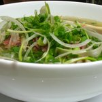 Vietnamese traditional Phở