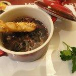 cassolette d'escargots de bourgogne