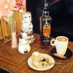 Cherry Blossom Cafe