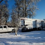 Deerwood RV Park