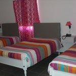 Photo de Hotel Branco I