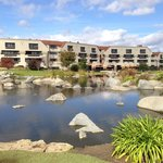 I Love Visiting The Community Park Located Next To The Courtyard by Marriott Rancho Bernardo. Gr
