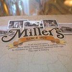 Miller's Smorgasbord Restaurant, Lancaster, PA