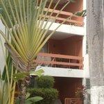 2nd floor balcany