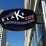 Фотография Slake Cafe