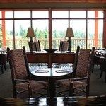 Traders Lounge at Eagle Ranch Resort