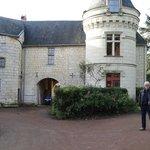 Chateau de la Roche-Martel
