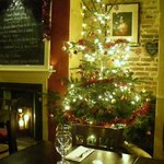 Christmas at Bingley's