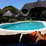 Photo de Luna House Malindi