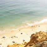 playa canavial