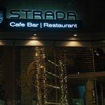 Strada restaurant