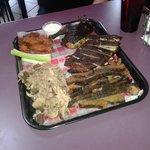 Billede af Puddle Jumpers BBQ