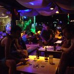 Buddah View Bar