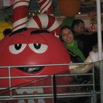 Toys 'R' Us Times Square - Doces
