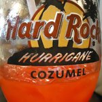 Taça de Drink - Souvenir