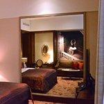 Hotelzimmer Standard Kategorie