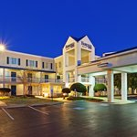 Days Inn Chattanooga-Hamilton Place