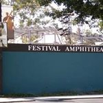 Festival Amphitheater Foto