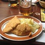 Schnitzel di pollo