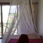 stanze del lounge SAFARI
