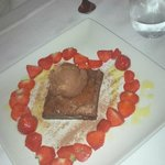 Our yummy dessert