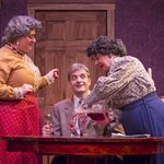 Arsenic and Old Lace, 2013