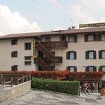Hotel Trentino Folgaria
