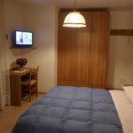 Hotel Trentino Folgaria Room1