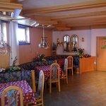 Hotel Trentino Folgaria Sala Lettura