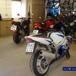 Hotel Trentino Folgaria Garage Moto