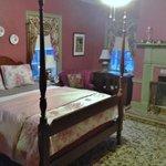 Jackson Rose Room