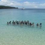 Coongoola Beach day trip