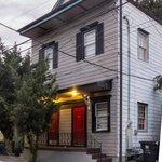 Historic Creole Inn