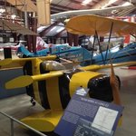 World's smallest real airplane