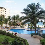 Casa Maya Pool
