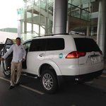 Angsana Airport transfer