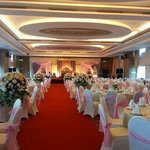 Aston Makassar Hotel & Convention Center Foto