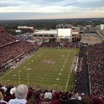 Aggie game