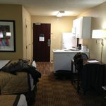 Photo de Extended Stay America - Orlando Theme Parks - Major Blvd.